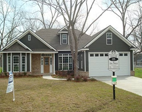 4 Bedrooms, Home, For Sale, SCHLEY LANE, 2.5 Bathrooms, Listing ID undefined, Georgia, United States, 31601,