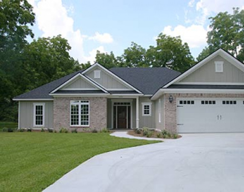 3501 Desirable Drive, Valdosta, Georgia, United States 31601, 4 Bedrooms Bedrooms, ,2 BathroomsBathrooms,Home,For Sale,Desirable Drive,1015
